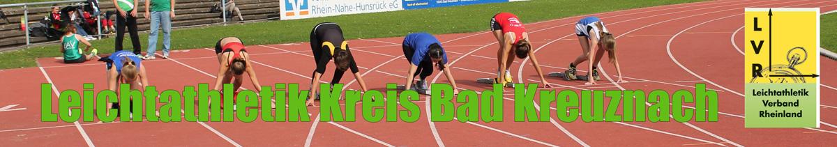 Leichtathletik Kreis Bad Kreuznach