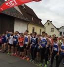 """29.Lauf """"Rund um den Disibodenberg"""" Odernheim"""